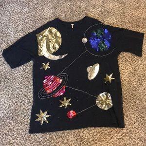 Free People Galaxy dress